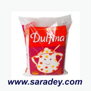 Azucar blanca Dulfina 1 kg