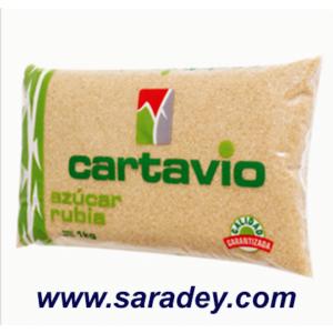 Azucar rubia Cartavio 1 kg