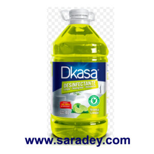 Desinfectante Dkasa 4 Litros