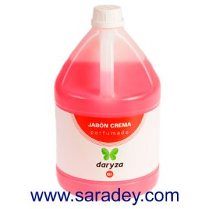 Jabon  Daryza 3800ML