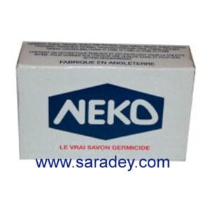 Jabon Neko Germicida 125 gr