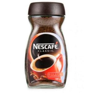 Cafe Nescafe Tradicion instantaneo 185 grs