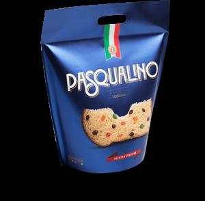 Paneton Pasqualino de Todinno 900 gr en bolsa