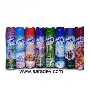 Ambientador Glade varios aromas 360 ml