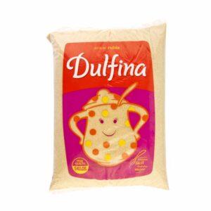 Azucar rubia Dulfina 5 kg