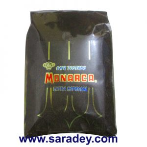 Café Monarco extra especial fino 250 grs para pasar