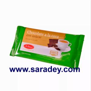 CHOCOLATE A LA TAZA LA IBERICA X 100 GRs