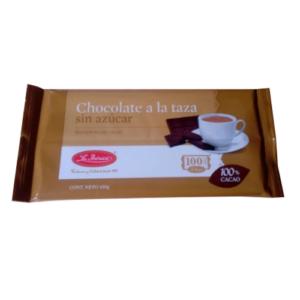Chocolate para taza la Iberica 100 gr