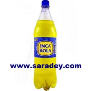 Gaseosa Inca Kola 1.5 litros