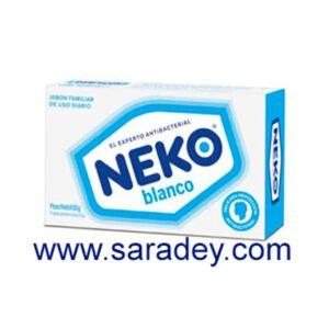 Jabon Neko Germicida 75 gr