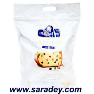 Paneton Blanca For 900 gr en Bolsa