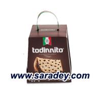 Panetón Cioccolato 100 gr caja
